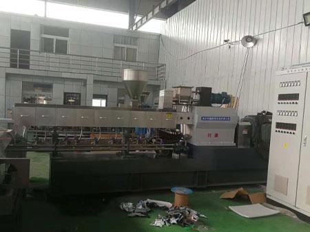 南京造粒机